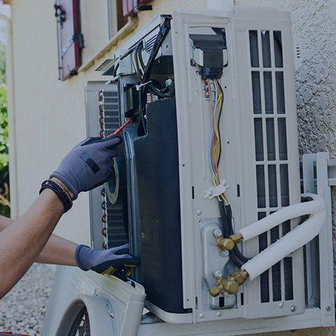 Locust Grove HVAC Repair Services